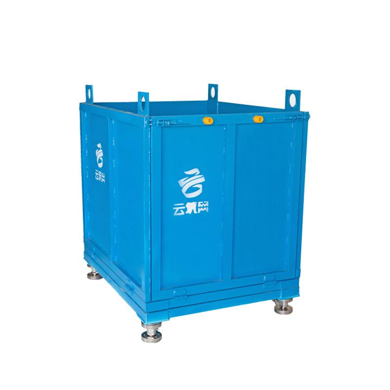 云筑废料计量监测系统(小型)