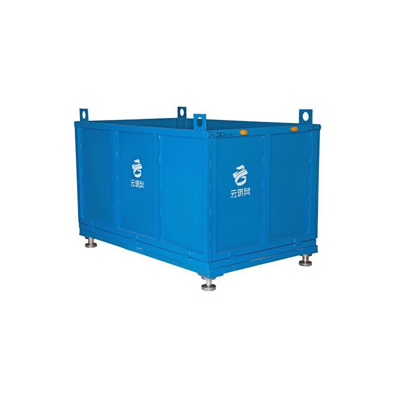 云筑废料计量监测系统(中型)